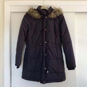Divided by H&M Winter Coat